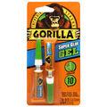 Gorilla Super Glue 2 pk Gel Tubes