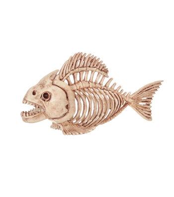 The Boneyard Fish Bones