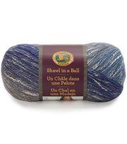 Lion Brand Shawl In A Ball Yarn, , hi-res