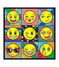 Color By Number Kit 9\u0022X9\u0022-Emoji