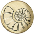Shell -seal Coin