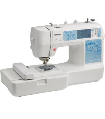 Brother HE1 Embroidery Machine