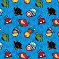 Marvel Fleece Fabric 59\u0022-Kawaii Action