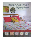 Bedroom Style, Perfectly Pieced Books