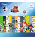 Disney 150-sheets 12\u0027\u0027x12\u0027\u0027 Single-sided Mega Paper Pad-Boy