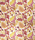 Home Decor 8\u0022x8\u0022 Fabric Swatch-Upholstery Fabric Eaton Square Gina Berry