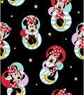 Disney Minnie Mouse Cotton Fabric 43\u0022-Traditional