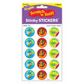 Garden Delights-Honey Stinky Stickers 6 Packs