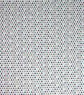 Quilter\u0027s Showcase Cotton Fabric-Purple & Teal Geo Triangle