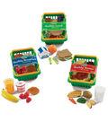Pretend & Play Healthy Food Set