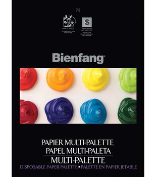 "Elmer's 9""x12"" Multi-Palette Paper Pad"