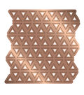 Gemini Decorative Panel Die-Tesselating Triangles