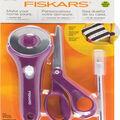 Fiskars Home Décor Sewing Essentials Kit
