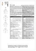 Mccall Pattern V1146 Bb (8-10-1-Vogue Pattern