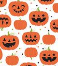 Maker\u0027s Halloween 52\u0022x90\u0022 Tablecloth-Pumpkin Jack O Lantern