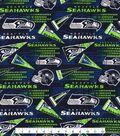 Nfl Seattle Seahawks Retro Ctn