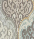 P/K Lifestyles Upholstery Fabric 54\u0027\u0027-Lunar Sky Birch