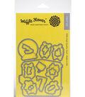 Waffle Flower Die-Gym Rat