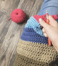 Fair Isle Yarn Liberty Craft Colors-Malibu Pier