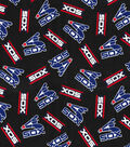 Cooperstown Chicago White Sox Cotton Fabric