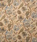 Home Decor 8\u0022x8\u0022 Fabric Swatch-Jaclyn Smith Garrison Lagoon
