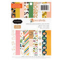 American Crafts Jen Hadfield 6\u0022x6\u0022 Paper Pad-Family