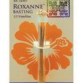 Roxanne Basting Hand Needles 10/pkg-Size 7