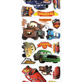 York Wallcoverings Wall Decals-Cars Piston Cup Champs