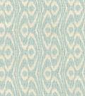 Home Decor 8\u0022x8\u0022 Swatch Fabric-Tracy Porter Acres Beyond Lagoon