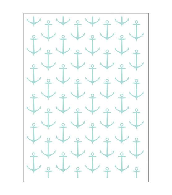 Park Lane Paperie Stripes Embossing Folder 4.25 x 5.75