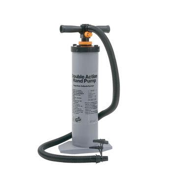 High Volume Double Action Air Pump