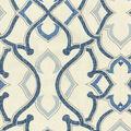 Home Decor 8\u0022x8\u0022 Fabric Swatch-P/K Lifestyles Linked SD Midnight
