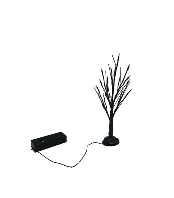 Maker's Halloween LED Stick Tree-Small