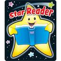 Carson Dellosa Star Reader Stickers 12 Packs