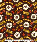 Cooperstown San Diego Padres Cotton Fabric 44\u0027\u0027