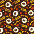 Cooperstown San Diego Padres Cotton Fabric