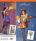 Simplicity Patterns 1034-Misses\u0027 Amy Brown Fairy Costumes