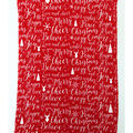 Fleece Blanket 48x60\u0022-Christmas  by Riley Blake