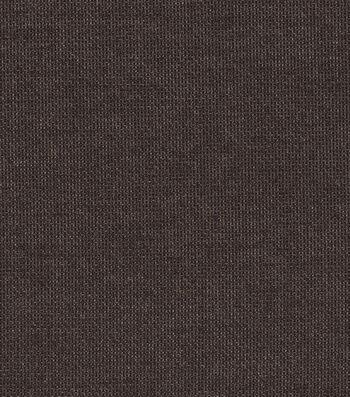 """Sunbrella Outdoor Fabric 54""""-Shadow Charcoal"""