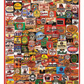 CHEERS -JIGSAW PUZZLE 1000