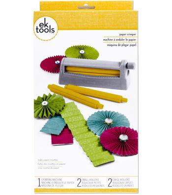 EK Tools Paper Crimper