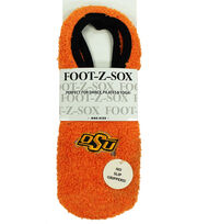 Oklahoma State University Cowboys Foot-Z-Sox, , hi-res