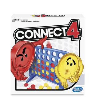 Hasbro Gaming Connect 4 Game Kit