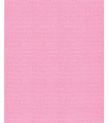 "Offray Ribbon Express 3"" Grosgrain-Pink"