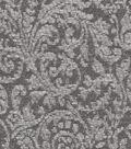 Waverly Multi-Purpose Decor Fabric 54\u0027\u0027-Thunder New Stetson