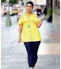 Simplicity Pattern 8341 Misses\u0027 Dress, Top & Leggings-Size U5 (16-24)