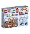 LEGO 4+ Duke Caboom\u0027s Stunt Show 10767