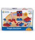 Simple Machines Set, 5/pkg