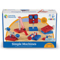Learning Resources 5 pk Simple Machines