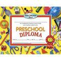 Hayes Preschool Diploma, 30 Per Pack, 6 Packs